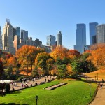 Central-Park-In-Nyc-During-Autumn