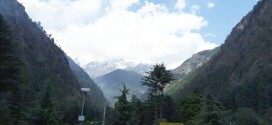 Destination Kasol: Rejuvenate yourself with serenity, peace in the nature's lap