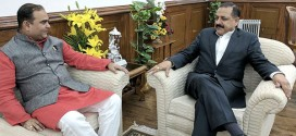 Dr Jitendra Singh discusses Northeast tourism promotion with Maharashtra Tourism Minister
