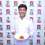 Celebrity Chef, Co-creator of Quaker Nutri Foods and PepsiCo's Nutrition Ambassador