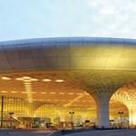 T2 at CSIA, Mumbai