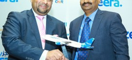 Kuwait's Jazeera Airways connects to India with daily flights to Hyderabad