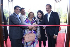 ITM JAIPUR- India Travel Mart inaugurated