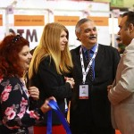 Buyer seller networking at OTM 2017