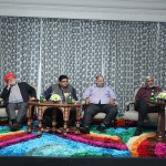 Chef Rakesh Sethi, Chef Manjit Gill, Mr Ashish Chopra, Mr Sourish Bhattacharya, Chef Sudhir Sibal,