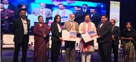 "Ministry of Tourism concludes Cultural Extravaganza ""Bharat Parv"""