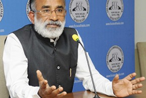 14.62 million Jobs created by Tourism sector in last 4 years: Shri K. J. Alphons