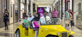 Modern Malls and Traditional Souks: Sharjah's exciting shopping experience
