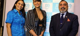 Tourism Fiji  launches brand campaign #BulaHappiness with Ileana D'Cruz
