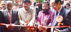 Piyush Goyal inaugurates the first ever India Tourism Mart 2018