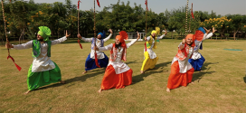 CNN explores India's favourite dance forms with 'Iconic India'