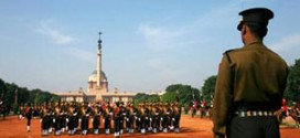 Change of Guard Ceremony to recommence on Sundays from October 7