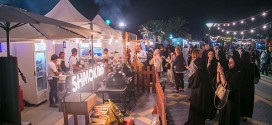 4th Abu Dhabi Food Festival returns with a robust roster of culinary experiences