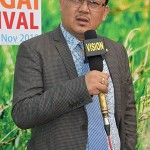 Mr. W. Ibohal Singh (MCS), Director (Tourism), Govt. of Manipur