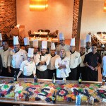 The Culinary Experts @Radisson Blu Hotel New Delhi Paschim Vihar