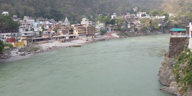 PATA (ATRTCM) to be held in Rishikesh from February 13th – 15th 2019