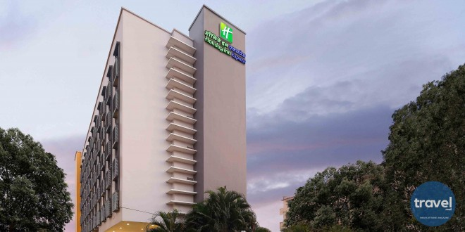 Holiday Inn Express expands India presence