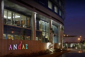 ANDAZ DELHI APPOINTS AJEET PAL SINGH AS DIRECTOR OF EVENTS.