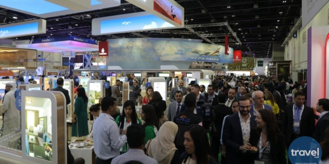UAE set to welcome 8.92 million visitors by 2023